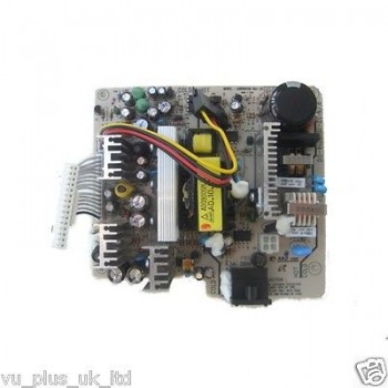 VU+ DUO POWER SUPPLY BOARD PSU Genuine