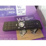 Vu+ duo2 remote control