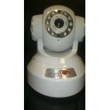 IPC  wireless ip p2p camera