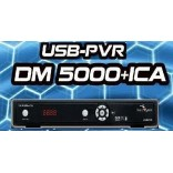 DarkBox DM 5000 1CA Usb PVR-SD